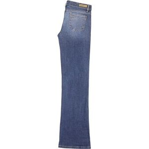 "NEW! 18th Amendment ""Garland"" Bootcut Jeans"